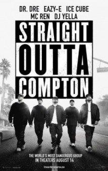 Baixar Straight Outta Compton: A História do N.W.A. Dublado