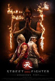 Baixar Street Fighter: Assassin's Fist Dublado