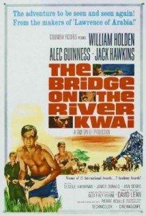 Baixar A Ponte do Rio Kwai Dublado