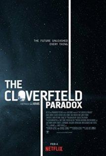 Baixar O Paradoxo Cloverfield Dublado