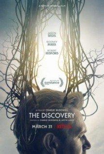 Baixar The Discovery Dublado