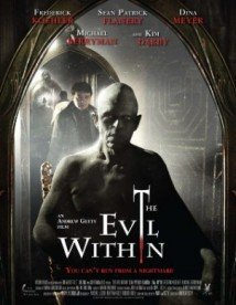 Baixar The Evil Within Dublado