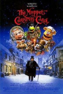 Baixar O Conto de Natal dos Muppets Dublado