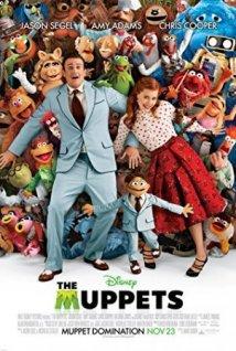 Baixar Os Muppets Dublado