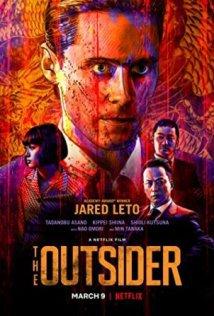 Baixar The Outsider Dublado