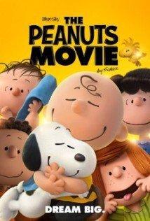 Baixar Snoopy & Charlie Brown: Peanuts, o Filme Dublado