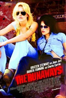 Baixar The Runaways: Garotas do Rock Dublado