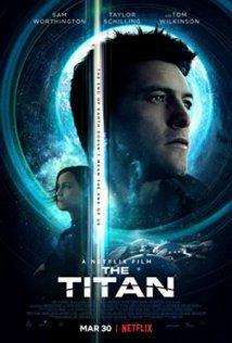 Baixar The Titan Dublado