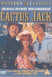 Baixar Cactus Jack, o Vilão Dublado