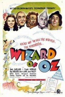 Baixar O Mágico de Oz Dublado