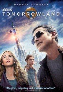 Baixar Tomorrowland: Um Lugar Onde Nada é Impossível Dublado