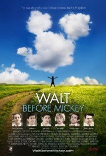 Baixar Walt antes de Mickey Dublado