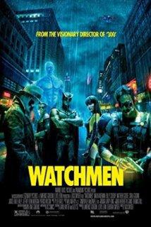 Baixar Watchmen: O Filme Dublado