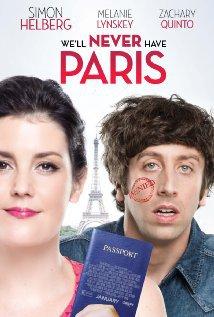 Baixar We'll Never Have Paris Legendado