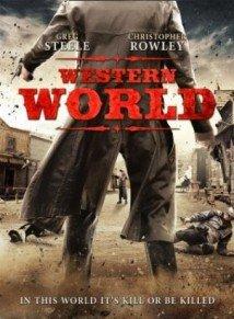 Baixar Western World Dublado