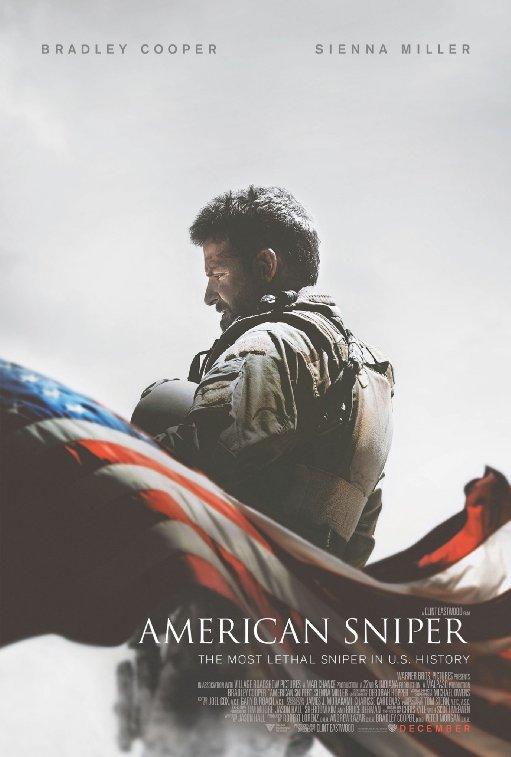 Baixar American Sniper Dublado